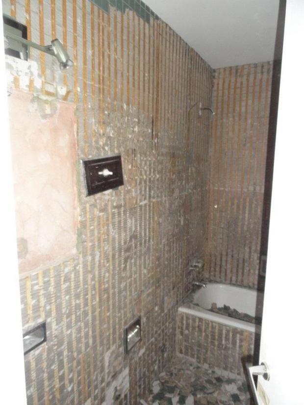 Reforma Baño Quitar Bide:No se encontró la página