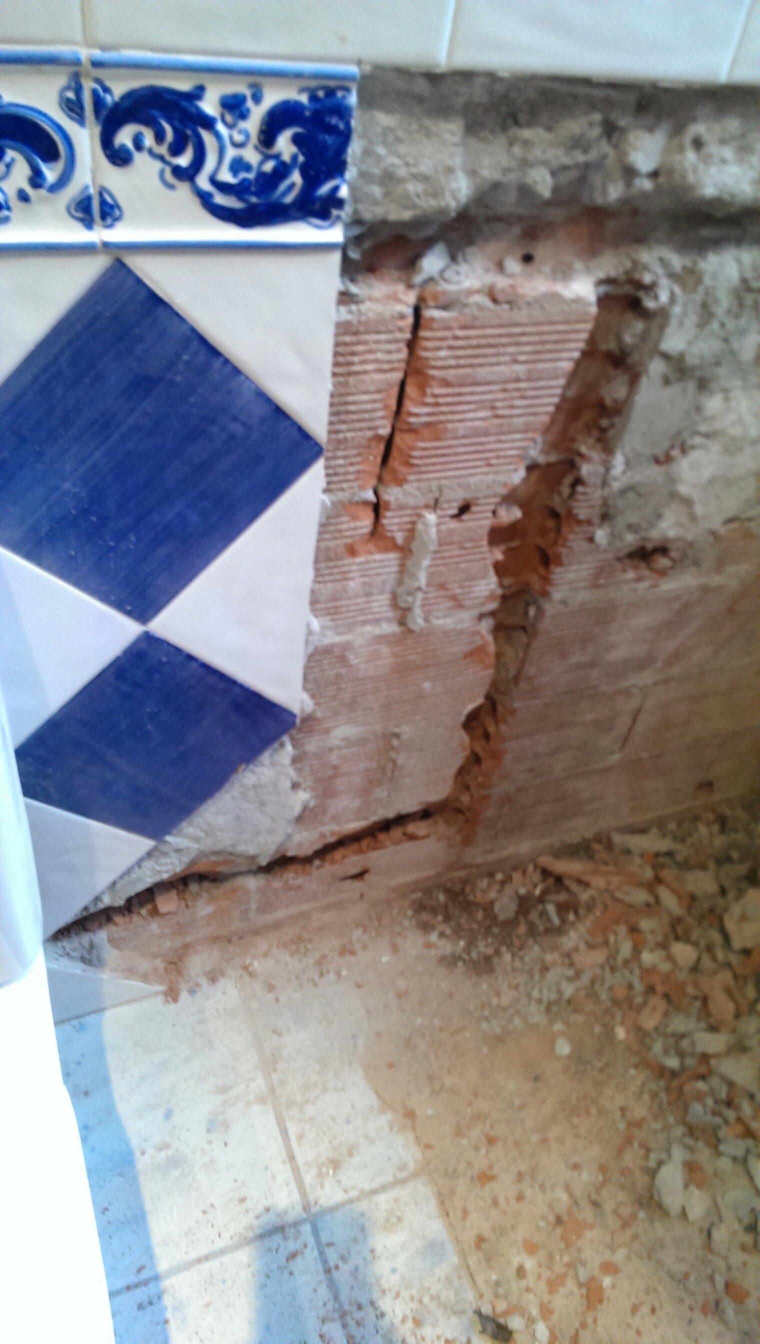 Reforma Baño Donosti:Reforma de baño