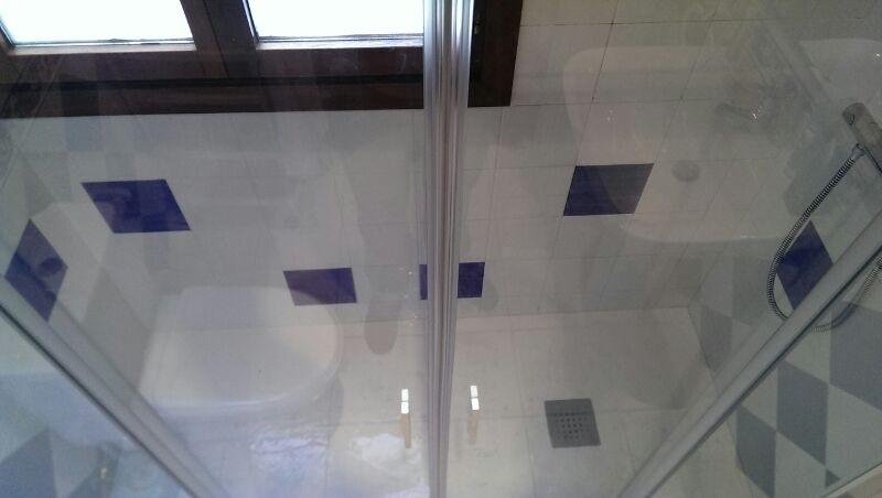 Reforma Baño Donosti ~ Dikidu.com