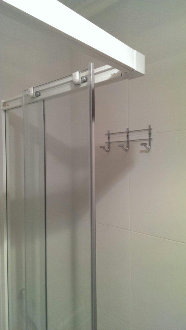 Reforma Baño Donosti:Reforma de baño terminada