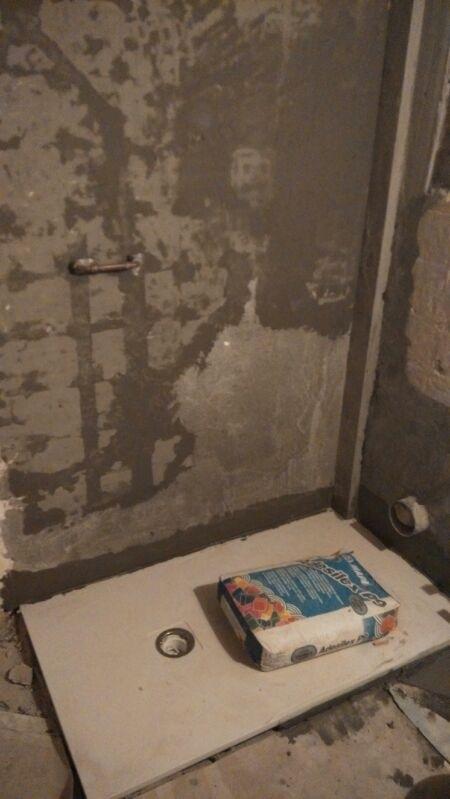 20140501 093049 - Reforma de un pequeño apartamento en el centro de Donostia.