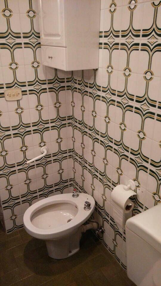 Reforma Baño Paso A Paso:Terminada reforma de baño en Lasarte-Oria