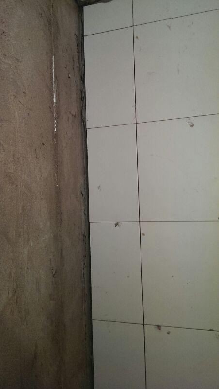 foto 2014 05 21 11 56 08 - Reforma total de un baño en el barrio Bidebieta-La Paz de Donostia.