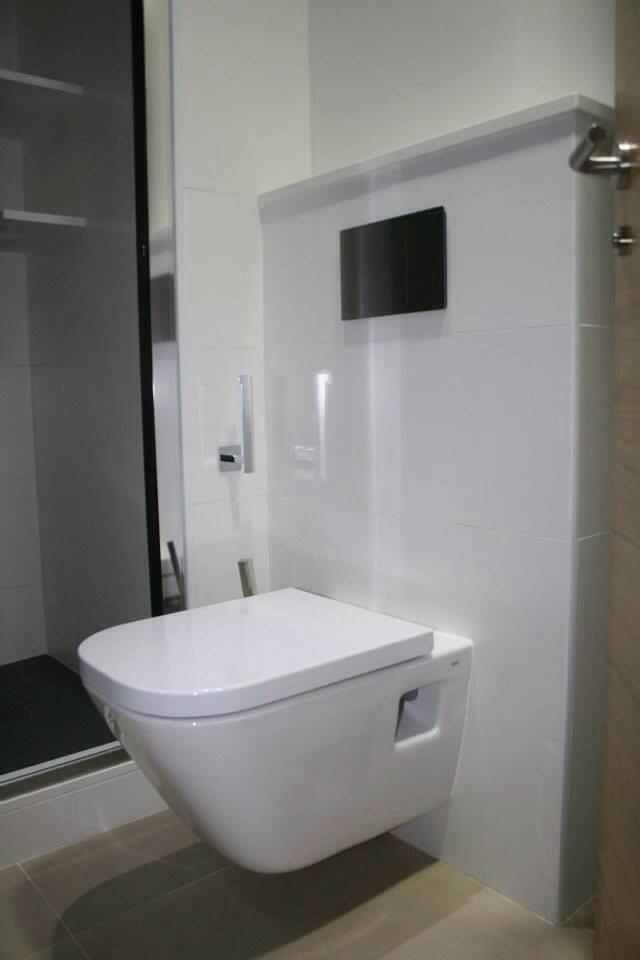 Reforma Baño Donosti:Presupuesto de reforma de baño