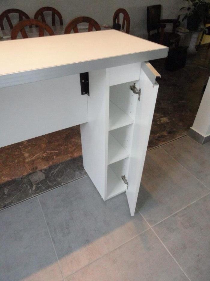 20140618 123417 45257922 - Construyendo una cocina.