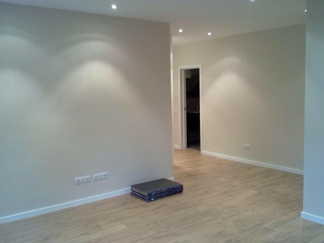 Reformar un piso en gipuzkoa reformas en donostia - Reformar un piso ...