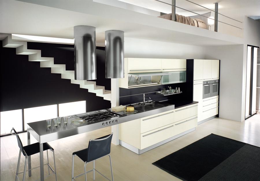 Si es cierto innovar nuestra cocina da un valor agregado - Cocinas espectaculares modernas ...
