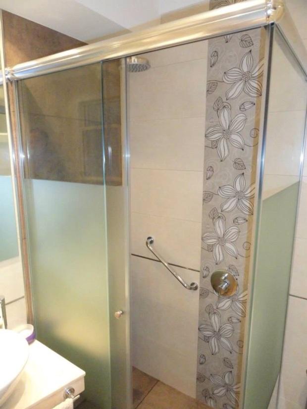 Reformas Baño Donostia:Reforma de un baño con lavadora