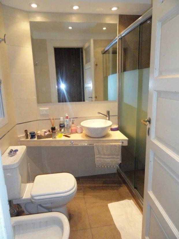 Reforma Baño Quitar Bide:Reforma de un baño con lavadora