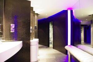 sala suite 16 - Espectaculares baños y cocinas.