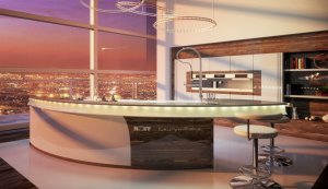 saratoga hlani - Espectaculares baños y cocinas.