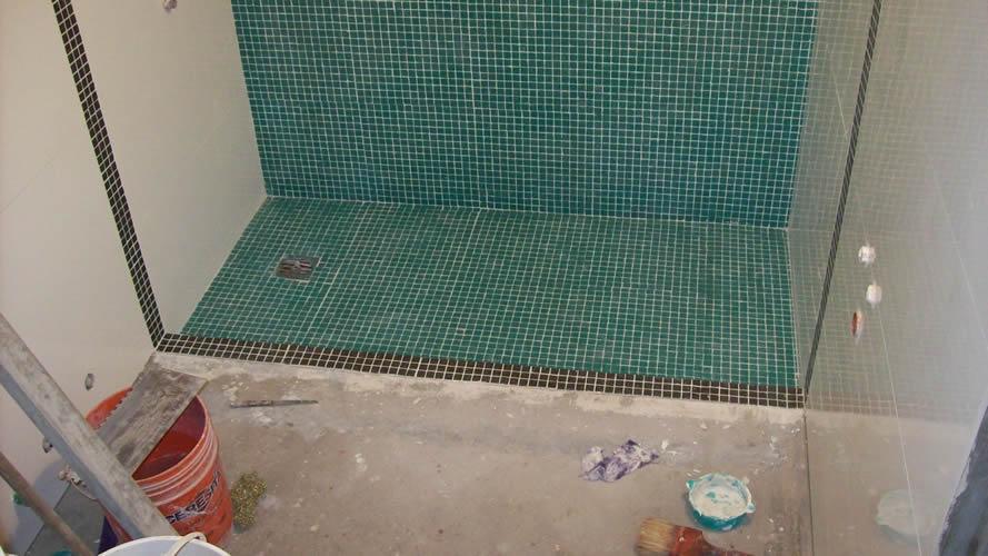 Reformas Baño Donostia:Reforma de baño