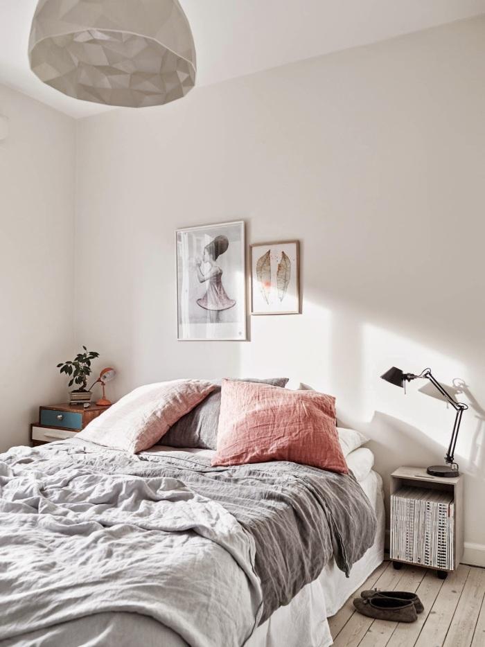 Apartamento acogedor en Suecia (1)
