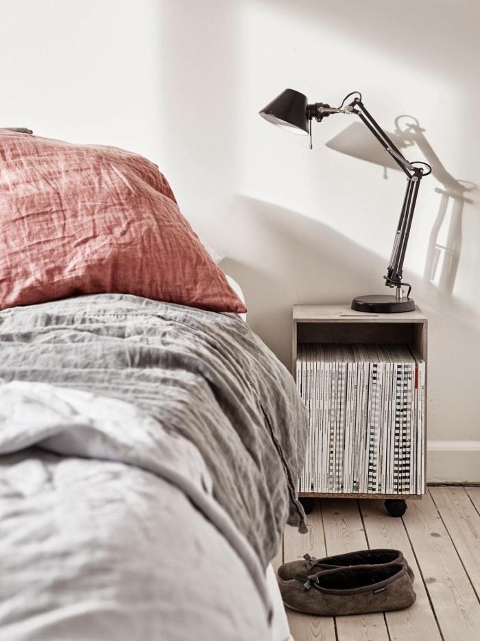 Apartamento acogedor en Suecia (2)