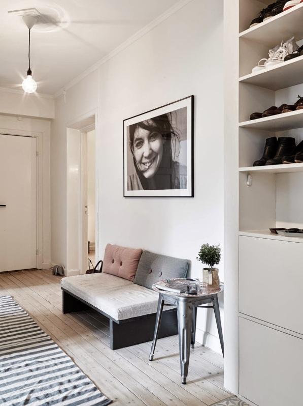 Apartamento acogedor en Suecia (7)