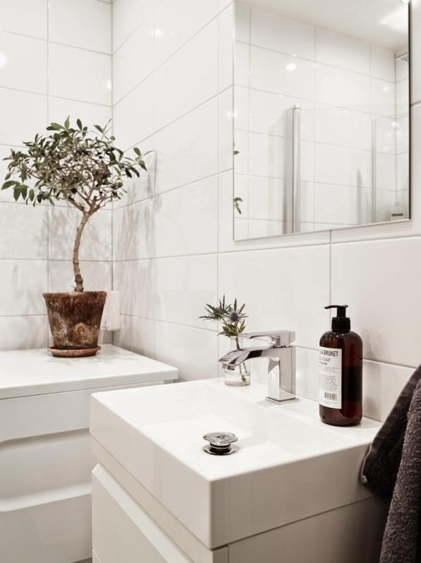 Apartamento acogedor en Suecia (8)