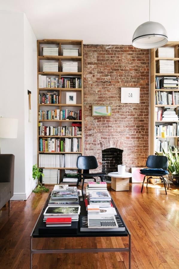 Apartamento en Brooklyn (1)