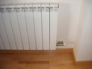 Radiadores-calefacción