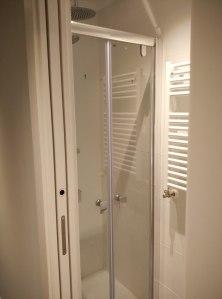mampara ducha