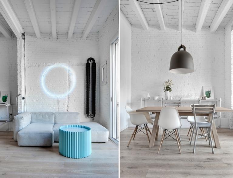 Un-apartamento-de-estilo-industrial-en-Barcelona
