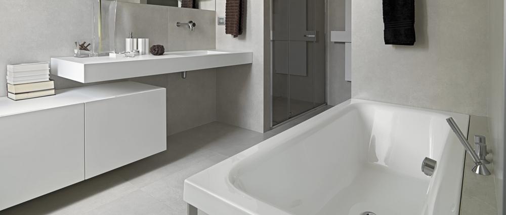 Baño Microcemento Blanco:microcementos_baños