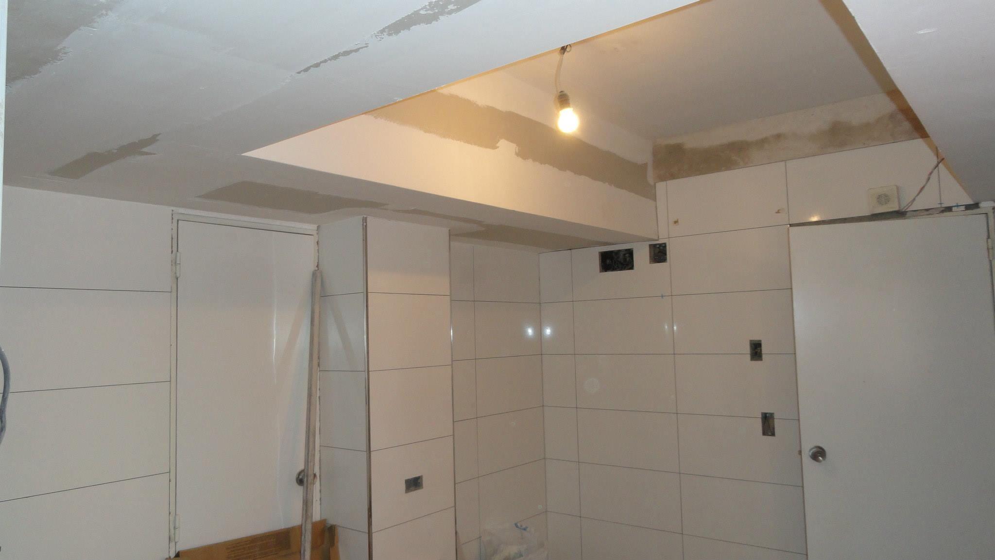 azulejo blanco rectificado para las paredes