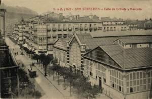 San Martin 12