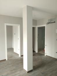 Puertas habitaciones correderas blancas