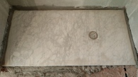 Plato ducha marmol 80x150cm